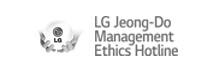 LG Jeong-Do Management Ethics Hotline